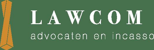 Lawcom incasso logo